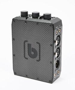 Beachtek DXA-ALEXA Low-Noise Preamplifier for ARRI ALEXA Mini Camera