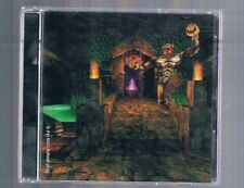 Unreal Win 98 CD ROM