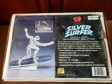 Silver Surfer especial 30th aniversario escultura de Dene Musson 427 de 1800