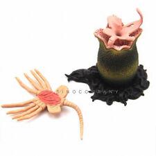 New Alien Q face KAIYODO AVP ALIEN VS PREDATOR SERIES Action Figure Gift ToyN162