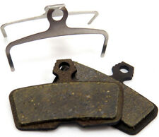 Clarks VX858C MTB Bike Bicycle Disc Brake Pads for Avid Code 2011 Onwards & SRAM