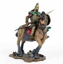 LOTR Armies of Middle Earth #1 ROHAN HORSEMAN Action Figure AOME Play Along