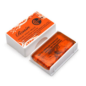 2x Rosin to Suit All Bow Types - ( Violin Viola Cello )