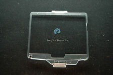 LCD Monitor Hood Screen Protector BM-9 for Nikon D700