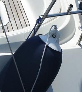 Fenderhoes / Fendersokken (Ø15-34 cm)