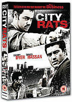 City Rats [DVD], DVDs