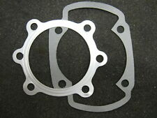 YAMAHA 292 SL GP SM 300 GS 70'S NOS TOP END GASKET SET