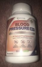 Phytage Blood Pressure 911 Dietary Supplement 60 Capsules Exp 11/2022 Sealed