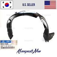 Fender Liner For 2012-2013 Hyundai Veloster Front Driver Side