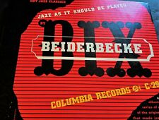 78rpm BIX BEIDERBECKE 1920S CLASSICS-THE FAMOUS SET