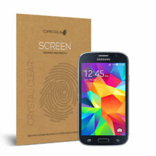 Celicious Clear Mobile Phone Screen Protectors for Samsung