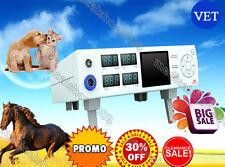 New VET Veterinary tabletop Vital Sign Monitor LED screen SPO2 NIBP PR PETS USE