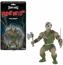 Friday the 13th Jason Voorhees Funko Savage World Action figure