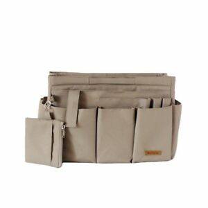 MYLIORA Premium Bag Insert Purse Organiser Liner For BAYSWATER Handbag, 4 Models