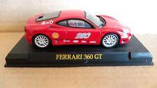 FERRARI 360 GT IXO MODELS SCALA 1/43