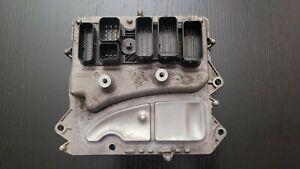 ✅ 11 - 15 BMW 535I ENGINE COMPUTER MODULE ECU ECM PCM 7 632 115 / 0 261 S07 565