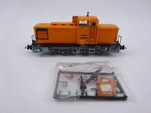 Roco Diesellokomotive BR 106, DR (70264) Orange W21-1869