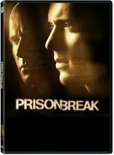 PRISON BREAK: EVENT SERIES NEW DVD