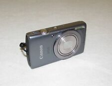 Canon Ixus 177 20mp 8x Zoom Compact Digital Camera - GREY RF2446