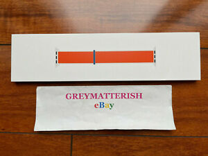 SEALED 42/44/45~NED~NETHERLANDS Apple watch Sport Loop INTERNATIONAL COLLECTION