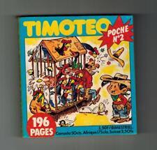 TIMOTEO POCHE N°02 - SEPP
