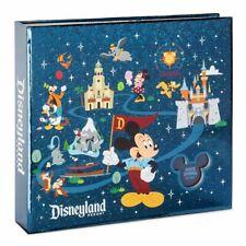 Disneyland Park Life Edition Official Photo Album Medium, New