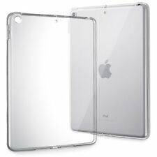 Poetic Lumos Series [Soft Transparent TPU] Case For NEW iPad 9.7 2017 Clear