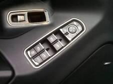 D Porsche 970 Panamera Chrom Rahmen für Schalter Fensterheber- Edelstahl poliert