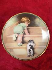 """A Child's Best Friend """"On the Up and Up"""" Gutmann Hamilton Collection"""