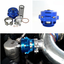 50 MM Car Auto Aluminum Blue Turbo Intercooler Blow Off Valve with Accessories