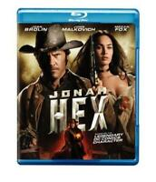 Jonah Hex (DVD & Blu-ray Combo ) -- UNLIMITED SHIPPING ONLY $5