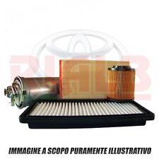 Kit Tagliando Auto 3 Filtri per Toyota Yaris 1.3 - 74 kw