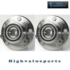 1 Pair Wheel Hub Assembly Front for Mitsubishi Eclipse 95-05 Galant 99-08 513157