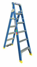 Bailey FS13668 Fibreglass Dual Step Ladder