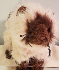 Webkinz Himalayan Long Hair Siamese Cat Stuffed Plush Toy