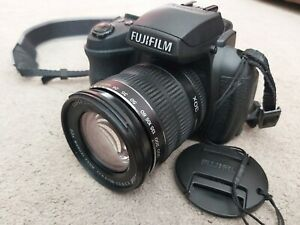 Fujifilm Finepix HS30 EXR Bridge Camera