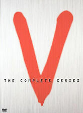 V: The Complete Series [DVD] - MINT