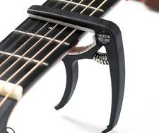 Acoustic guitar capo metal bakelite guitar ukulele universal accessories