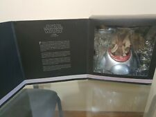 Sideshow Collectible 1/6 Scale Exclusive STAR WARS YODA (JEDI MASTER)