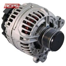 NEW ALTERNATOR FOR 06-14 AUDI A3, 06-08 VOLKSWAGEN PASSAT, 06-14 JETTA