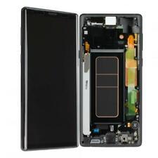 Original Samsung Galaxy Note 9 N960F LCD Display Ersatz Touch - Schwarz Black
