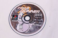 Playstation PS1 - Trap Gunner - Disc Only