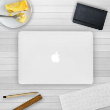 For New Macbook Air Retina 13'' Matte Hard Case Plastic Cover Shell 2018 A1932