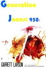 950!: The Generation Jones Series - Book One