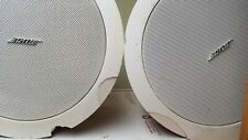 Bose DS-16 Pro 1-Pair FreeSpace In-Wall/Ceiling/Suspended Speaker w/ PC16 Cover