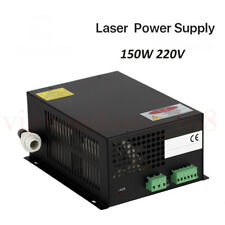 Co2 Laser Tube Power Supply 150W for 220V Engraving Machine Cutting Marking