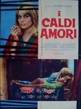 Satan Conduit le Bal Italien 1F Film Affiche Catherine Deneuve Roger Vadim 62