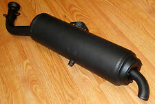 YAMAHA GRIZZLY 550 & 700 MUFFLER,SILENCER & SPARK ARRESTOR 08-14,1HP-E4703-00-00