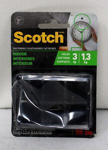 3M Scotch Fasteners Indoor 12 Counts