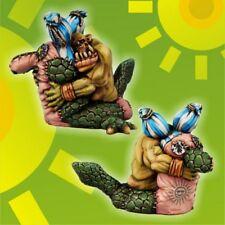 SUMMER ORK Scibor Miniatures GB0003